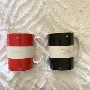 COPY - Kate Spade Coffee Mug Bundle